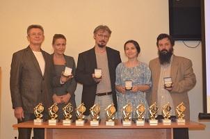 Эхо II Международного кинофестиваля им. С. Морозова