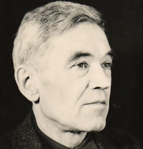 110 лет со дня рождения П.М. Ершова