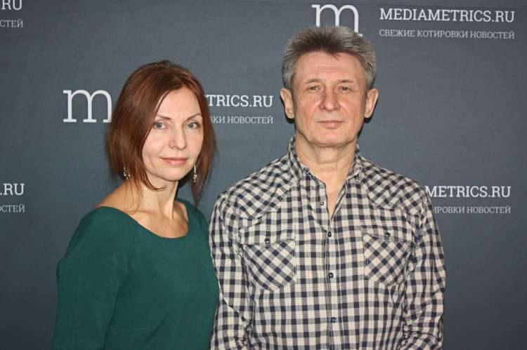 Театр «111» им. П.М.Ершова в гостях у Медиаметрикс