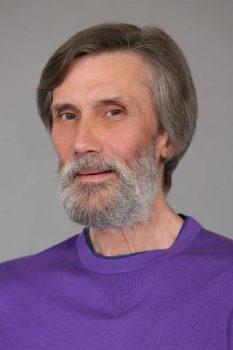 Александр Вичканов