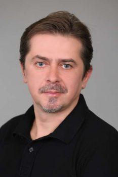 Александр Захарьев