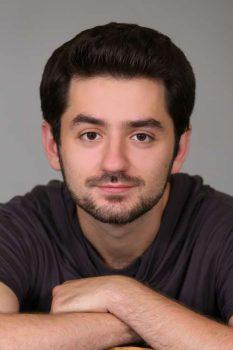 Андрей Лобачевский
