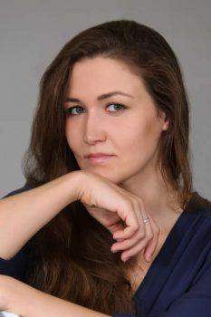 Жанна Лепина