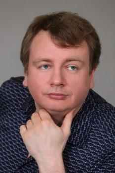 Александр Шаменков