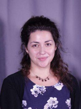 Дарья Сухомлинова