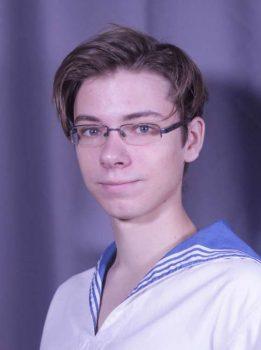 Глеб Кириллов